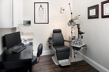 Atlanta eye doctor, Virginia Highland eye examination, intown eye doctor, eyeglasses, Kristie Bennett