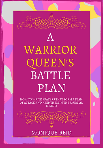 A Warrior Queen's Battle Plan