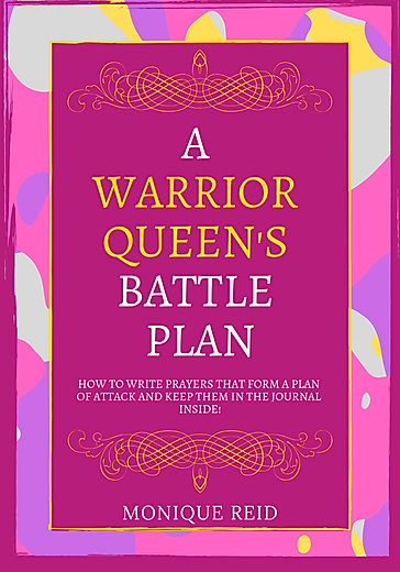 A Warrior Queen's Battle Plan