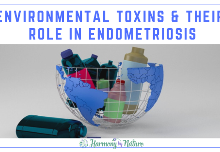 Environmental Toxins and Their Role in Endometriosis
