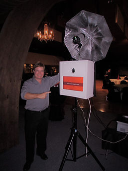 Photo Booth in Jacksonville, Florida