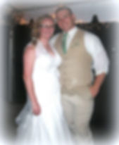 Wedding Dj testimonial