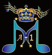 A-1 Majestic Sound Online Logo