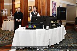 Jay Rock Announcing Bridal Party