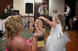 DJ And Wedding Pics