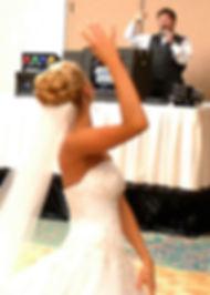 Jay Rock Djing A Wedding in Jacksoville, Florida
