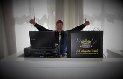Jay Rock DJ
