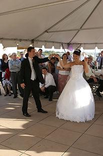 Outdoor Wedding in Saint Augustine