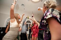 Wedding Fun in Jacksonville
