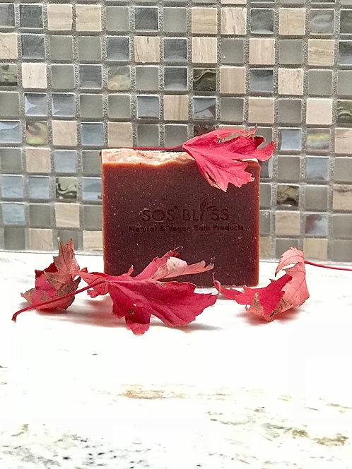 Cabernet Sauvignon Soap