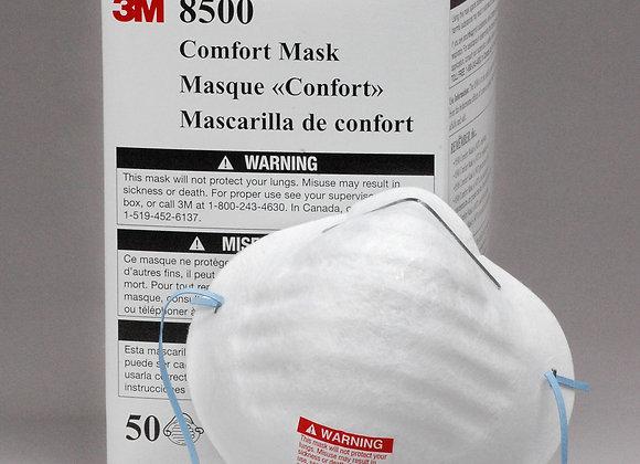 Dust Masks, 50ct