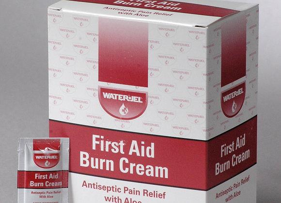 First Aid Burn Cream, 10ct