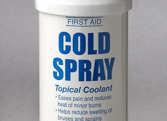 Cold Spray, 4oz