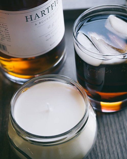 6oz Bluegrass Bourbon Candle