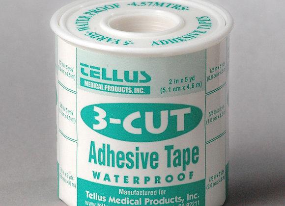 Tri-Cut Medical Tape