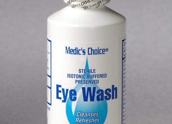 Eye Wash, 4oz