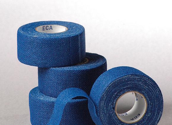 "Cohesive Gauze Tape, Blue, 1"" x 5yds"