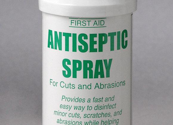 Antiseptic Spray, 3oz