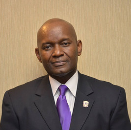 Bro. Dr. Dyrren D. Davis