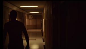 High Life - dark hallway