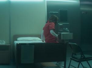 Anniliation - isolation room