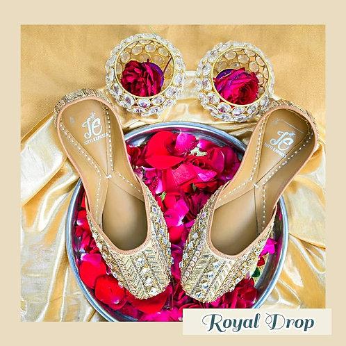 Royal drop