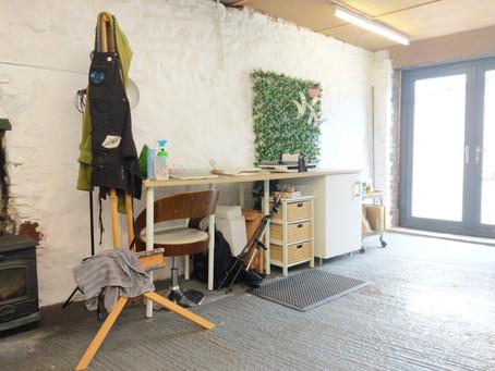Studio Open Day - 21st Nov 2020