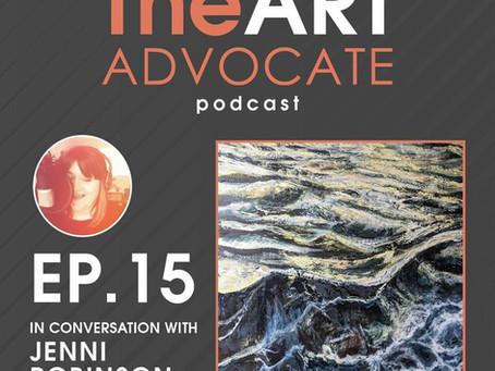The Art Advocate Podcast