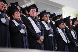 Graduación 2017