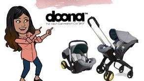 Darling Doona...