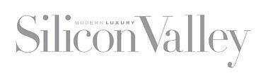 Silicon Valley Modern Luxury Logo