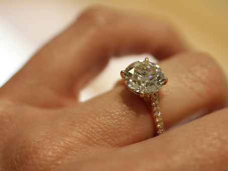Advice On How To Select The Ideal Round Diamond: 5 Fun Educational Facts