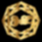 Diamond gold logo Vittoria d'Aste-Surcouf