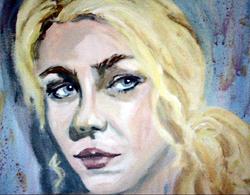 Untitled Self Portrait