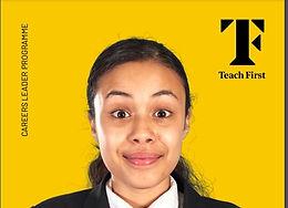 Teach First Career Leader