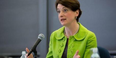 School Minister Recognises Invictus Schools Contribution