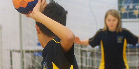 Ellowes Hall Sports College Sporting Aptitude Testing 2020