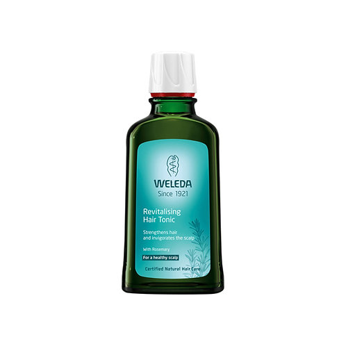 Weleda Revitalising Hair Tonic with Rosemary (For A Healthy Scalp) 100ml