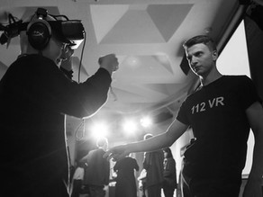Riga IFF Goes VR: Inspirational Talks and Hackathon