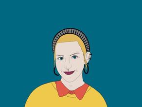 A Conversation With Tessa Ratuszynska - International Women's Day