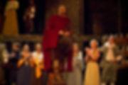 Cyrano - théâtre