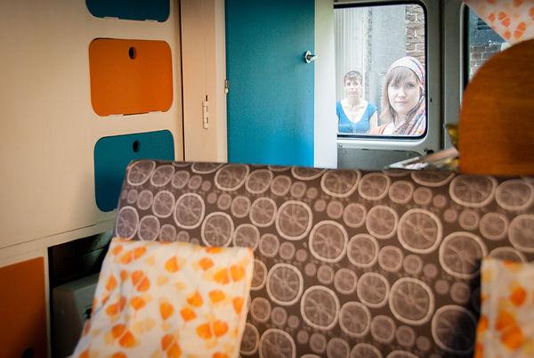 Mich My Van - motifs - mademoiselle lou