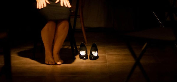 Je Tu Nous - costumes - Louise Hanquet