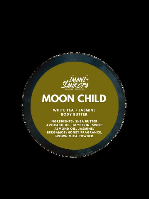 Moon Child White Tea + Jasmine Body Butter