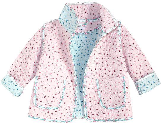 Kids 3T: Tiny Pink Rosebud