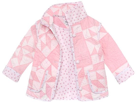 Kids 4-5y: Étoile Pink Rosebud