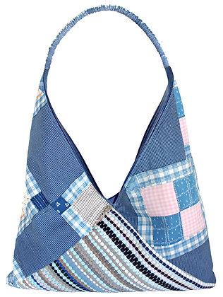 The Jazz Bag - Bleu