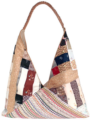 The Jazz Bag - Camel