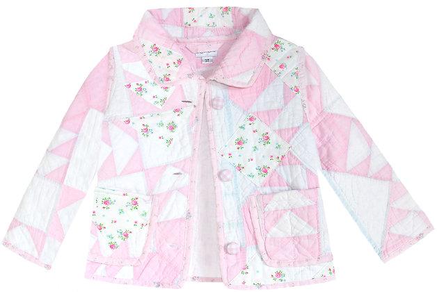 Kids 3T: Pink Rosebud