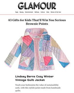 Lindsey Berns